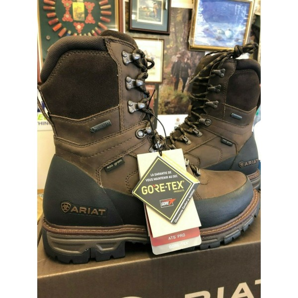 uk availability new cheap large discount Ariat Conquest Explore 8