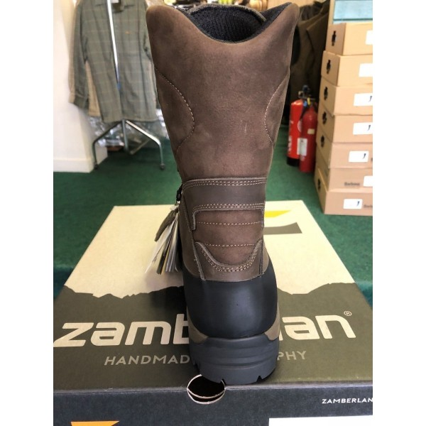 Zamberlan Kodiak Gtx Rr Boots Countryways Outdoor Clothing