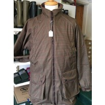 Nomad UK Grampian Stealth Tweed Game Shooting Jacket
