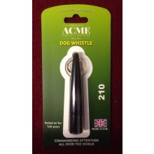 Acme Dog Whistle 210 Tone