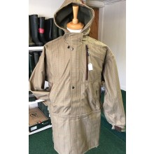 Nomad UK Argyll Stealth Tweed Hooded Stalking Hunting Smock