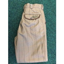 Nomad UK Argyll Stealth Tweed Plus 4s Waterproof Breathable Breeks