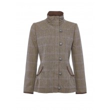 Dubarry Bracken Tweed Sports Jacket