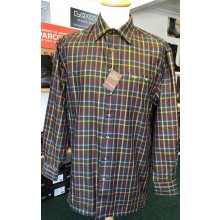 Bonart Edale Fleece Lined Shirt