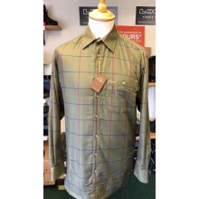 Bonart Glenlee Fleece Lined Shirt