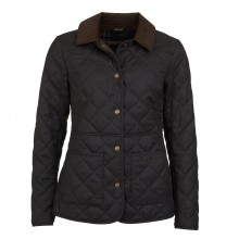 Barbour Ladies Helvellyn Quilt Jacket