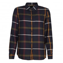 Barbour Oxer Shirt
