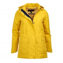 Barbour Crest Waterproof Jacket
