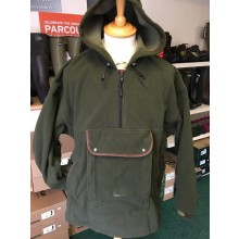 Nomad uk Stealth Green Hooded Quadrider Stalking Smock