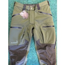 Seeland Hawker Silent Waterproof Breathable Hunting Stalking Trousers
