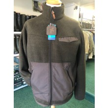 Mens Seeland Scout Fleece Jacket